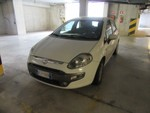 Autovettura Fiat Punto - Lotto 1 (Asta 4935)