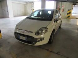 Fiat Punto car - Lote 1 (Subasta 4935)