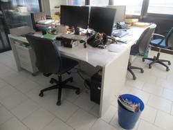 Office furniture - Lote 2 (Subasta 4935)