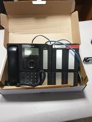 SISTEMA TELEFONICO SAMSUNG - Lote 16 (Subasta 4936)