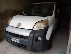 Fiat Fiorino truck - Lot 0 (Auction 4938)