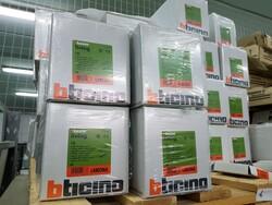 Rimanenze e attrezzature per impianti elettrici - Asta 4939