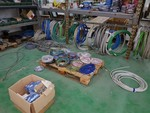 Inventories and equipment for electrical installations - Lot 2 (Auction 4939)