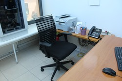 Office furniture and equipment - Lot 3 (Auction 4941)