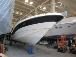 Motorboat Rio Yachts Srl mod  RIO 32    - Lot 1 (Auction 4942)