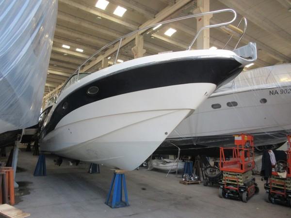 1#4942 Imbarcazione a motore Rio Yachts Srl  mod. RIO 32'