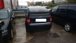 Audi A2 - Lotto 2 (Asta 4945)