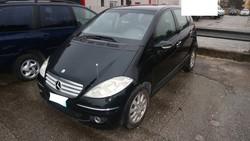 Mercedes Classe A - Lot 3 (Auction 4945)