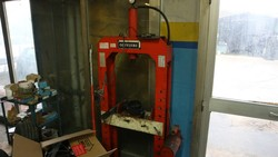 Workshop equipment and machinery - Lot 9 (Auction 4945)