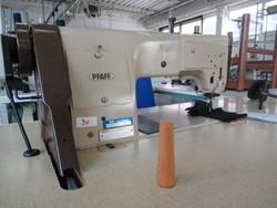Macchine da cucire Pfaff Rimoldi e Juki - Asta 4947