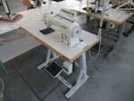 Macchine da cucire Juki - Lotto 3 (Asta 4947)
