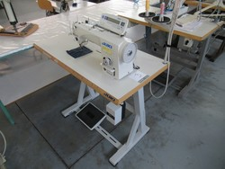 Juki sewing machines - Lote 3 (Subasta 4947)