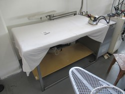 Ironing boards and boilers - Lot 5 (Auction 4947)