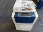 XEROX COPIER WORK CENTRE 5845 - Lotto 10 (Asta 4948)