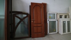 Stock of fixtures and windows - Lot 0 (Auction 4950)