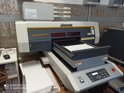 Konika Minolta and Mimaki printers - Lot 0 (Auction 4954)