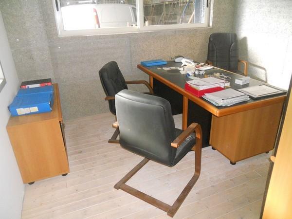 3#4956 Arredamento ed attrezzature informatiche per ufficio