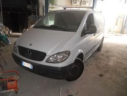 Mercedes Vito van - Lot 4 (Auction 4956)