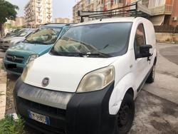 Fiat Fiorino van - Lot 1 (Auction 4959)