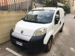 Fiat Fiorino van - Lot 2 (Auction 4959)