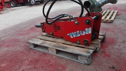 Rotal hammer and compressors - Auction 4961