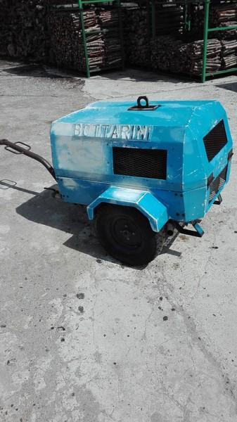 6#4961 Compressore Bottarini