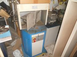Elvi glue reactivator oven and gluing machine - Lot 17 (Auction 4962)