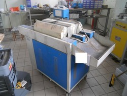 Elvi oven and Sigma hydraulic crimping machine - Lot 2 (Auction 4962)