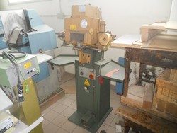 Sicomec stamping machine - Lot 4 (Auction 4962)