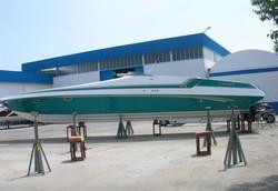 Fountain 47 SC Powerboat - Lote 0 (Subasta 4968)
