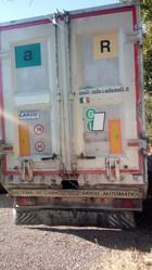 Semirimorchio Adamoli - Lotto 12 (Asta 4973)