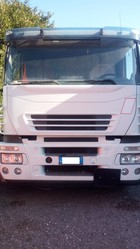 Iveco road tractor - Lot 7 (Auction 4973)