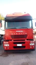 Iveco truck - Lot 8 (Auction 4973)