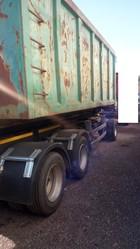 Piacenza trailer - Lot 9 (Auction 4973)