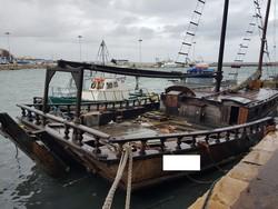 Imbarcazione da diporto - Lotto 0 (Asta 4974)