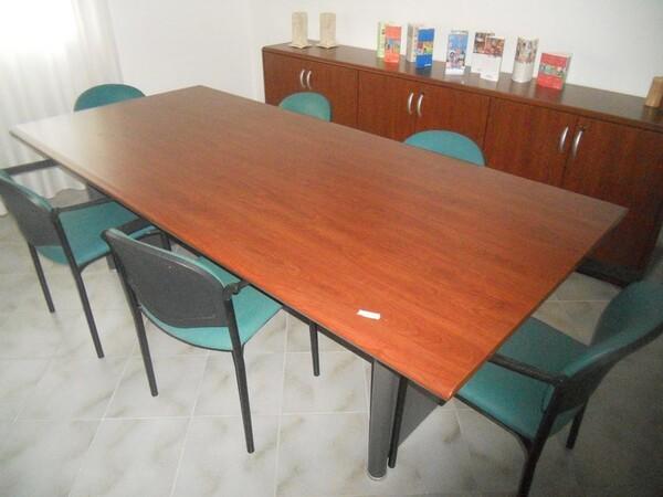 2#4977 Arredi per ufficio in vendita - foto 13
