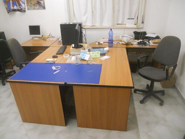 2#4977 Arredi per ufficio in vendita - foto 16