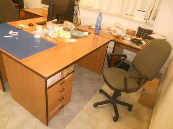 2#4977 Arredi per ufficio in vendita - foto 17