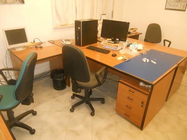 2#4977 Arredi per ufficio in vendita - foto 18