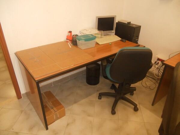 2#4977 Arredi per ufficio in vendita - foto 21