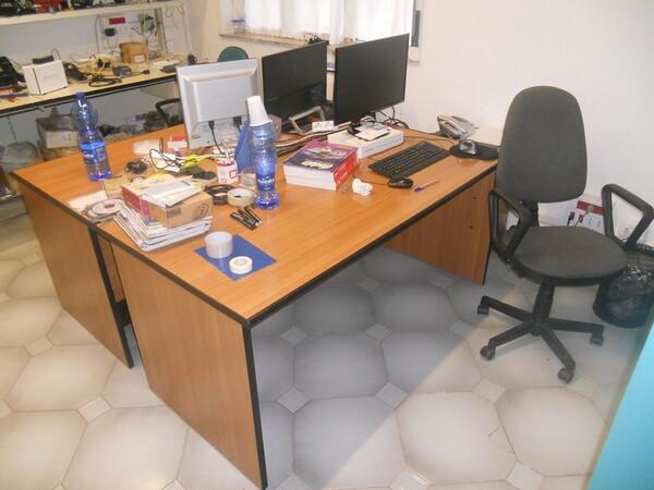 3#4977 Arredi e attrezzature per ufficio in vendita - foto 5