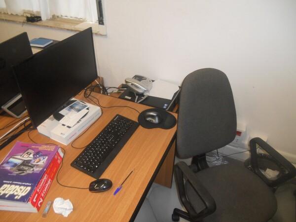 3#4977 Arredi e attrezzature per ufficio in vendita - foto 6