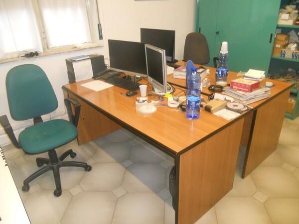 3#4977 Arredi e attrezzature per ufficio in vendita - foto 13