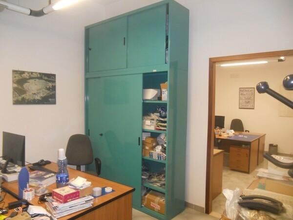 3#4977 Arredi e attrezzature per ufficio in vendita - foto 14