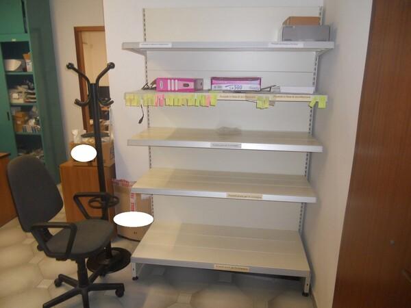 3#4977 Arredi e attrezzature per ufficio in vendita - foto 16