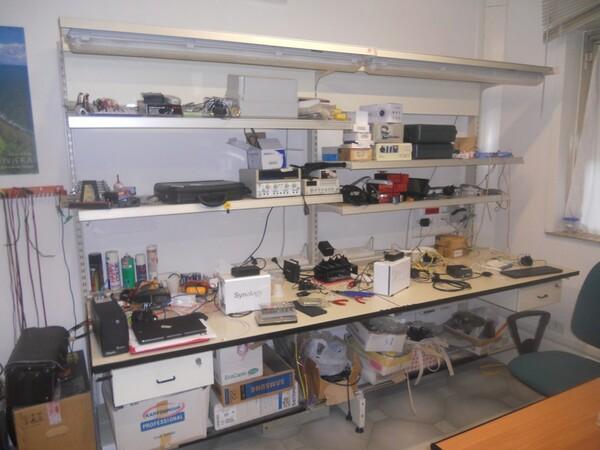 3#4977 Arredi e attrezzature per ufficio in vendita - foto 18