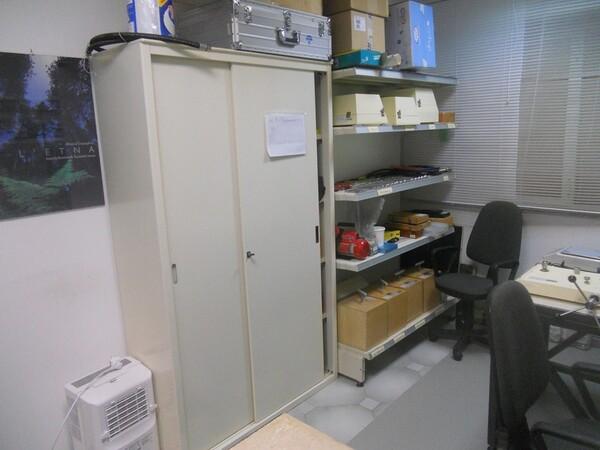 5#4977 Arredi e attrezzature per laboratorio in vendita - foto 3