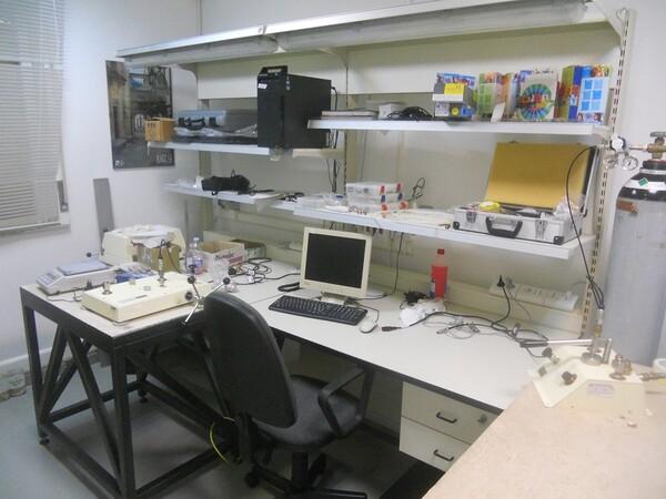 5#4977 Arredi e attrezzature per laboratorio in vendita - foto 9