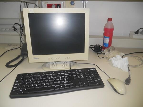 5#4977 Arredi e attrezzature per laboratorio in vendita - foto 10