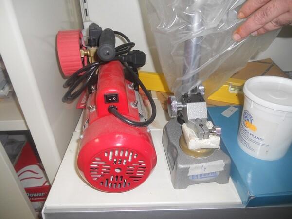 5#4977 Arredi e attrezzature per laboratorio in vendita - foto 38